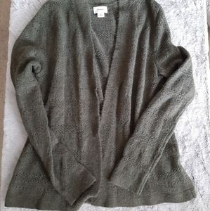❄ 3 for $30/Old Navy Cardi
